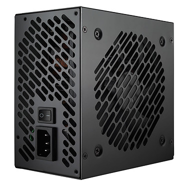 Opiniones sobre FSP HD 420 - Fuente de alimentación de 420 watts 80+ (cables planos) Noir