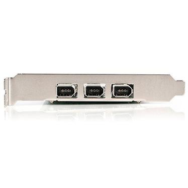 Acheter StarTech.com PCI1394_4