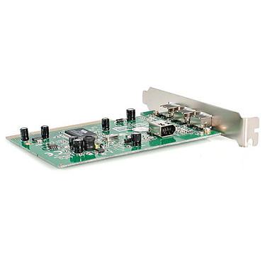 Avis StarTech.com PCI1394_4