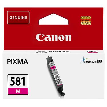 Canon CLI-581M Cartouche d'encre magenta