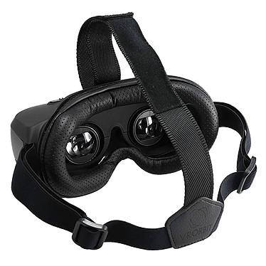 Avis VR Orbit Theater