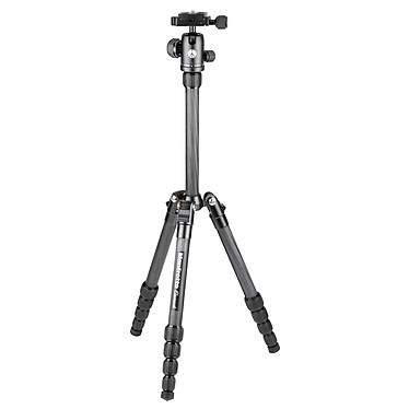Manfrotto Element Carbone - MKELES5CF-BH