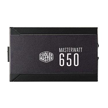 Avis Cooler Master MasterWatt 650