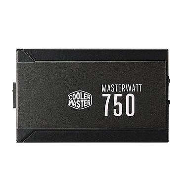 Avis Cooler Master MasterWatt 750