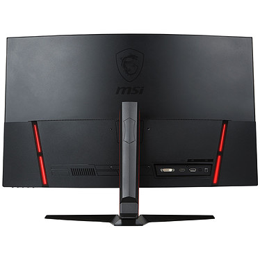 "MSI 32"" LED - Optix AG32C pas cher"