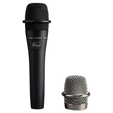 Blue Microphones enCore 100 Microphone dynamique à main pour la voix