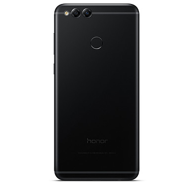 Comprar Honor 7X Negro