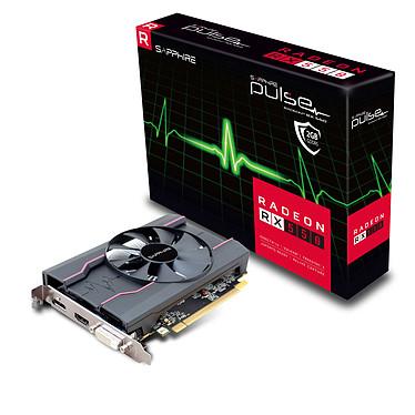 Sapphire PULSE Radeon RX 550 2GD5