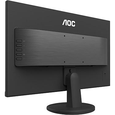 """Acheter AOC 21.5"""" LED - I220SWH"""