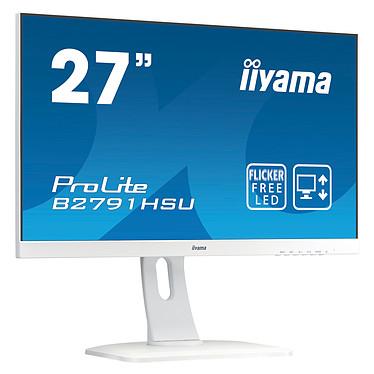 "iiyama 27"" LED - ProLite B2791HSU-W1"