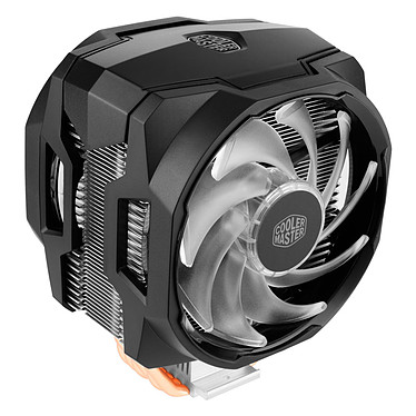 Multicolore Cooler Master Ltd