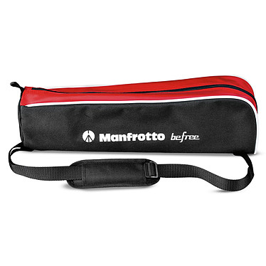 Manfrotto Befree Advanced - MKBFRLA4BK-BH Alu/Noir pas cher