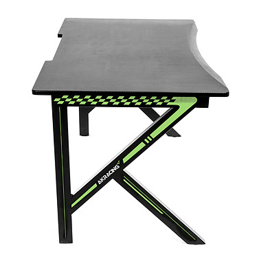 AKRacing Gaming Desk (vert) pas cher