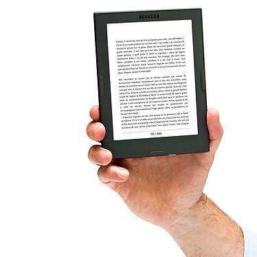 Acheter Bookeen Cybook Muse HD + Bookeen Cybook Cover Muse Bleu