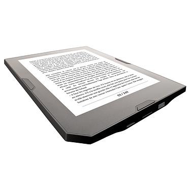 Avis Bookeen Cybook Muse HD + Bookeen Cybook Cover Muse Noir