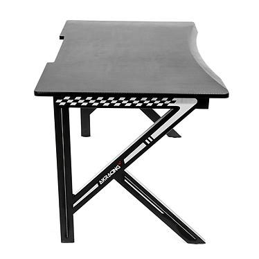 AKRacing Gaming Desk (noir) pas cher