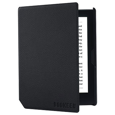 Bookeen Cybook Muse FrontLight 2 + Bookeen Cybook Cover Muse Noir