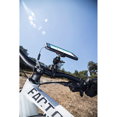 Avis Crosscall X-Bike