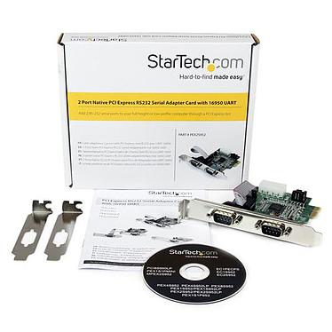 StarTech.com PEX2S952 a bajo precio