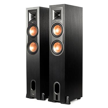 Acheter Yamaha MusicCast NP-S303 Noir + Klipsch R-26PF