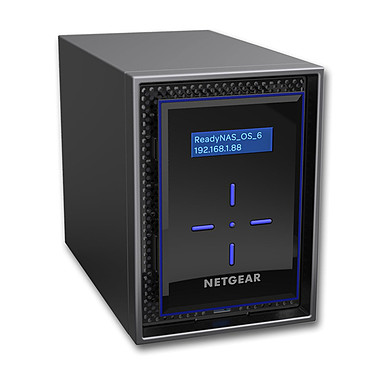 Windows Server 2012 R2 Netgear
