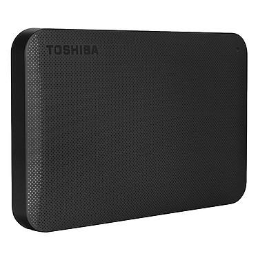 Avis Toshiba Canvio Ready 1 To Noir