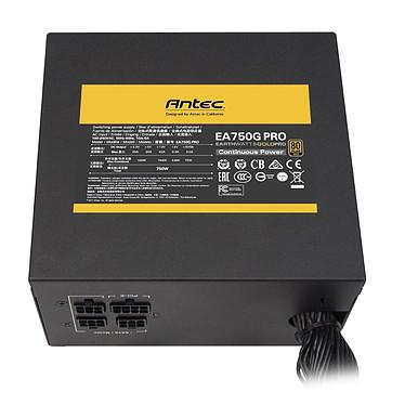 Avis Antec EA750G PRO