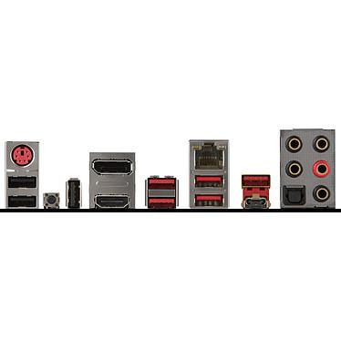 Acheter Kit Upgrade PC AMD Ryzen 7 1800X MSI X370 XPOWER GAMING TITANIUM 8 Go