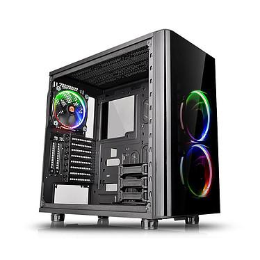 LDLC PC10 Vulcain Intel Core i9-7900X (3.3 GHz) 16 Go SSD 512 Go NVIDIA GeForce GTX 1080 8192 Mo Refroidissement liquide Windows 10 Famille 64 bits (monté)