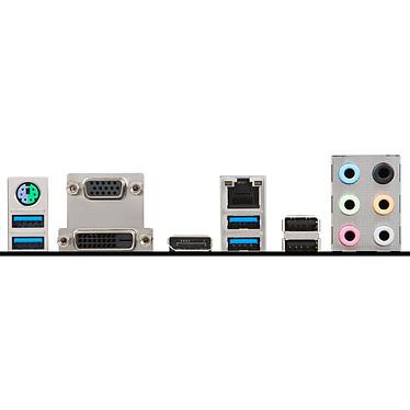 Acheter Kit Upgrade PC Core i3 MSI Z370-A PRO 4 Go