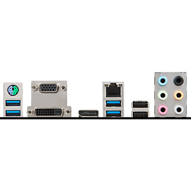 Acheter Kit Upgrade PC Core i5 MSI Z370-A PRO 4 Go