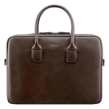 "Mobilis Origine Briefcase 11-14"" - Marron"