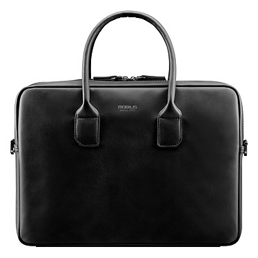 """Mobilis Origine Briefcase 11-14"""" - Noir"""