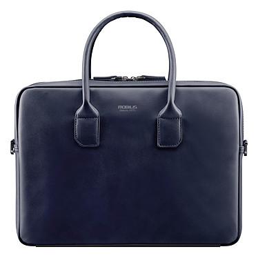 """Mobilis Origine Briefcase 11-14"""" - Bleu"""
