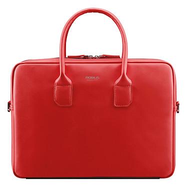 """Mobilis Origine Briefcase 11-14"""" - Rouge"""