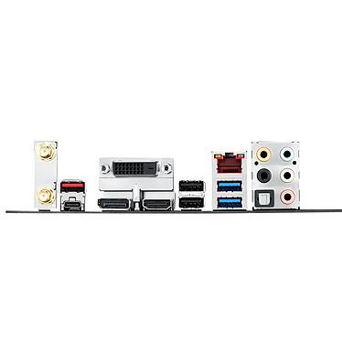 Acheter Kit Upgrade PC Core i7K ASUS ROG STRIX Z370E GAMING 8 Go
