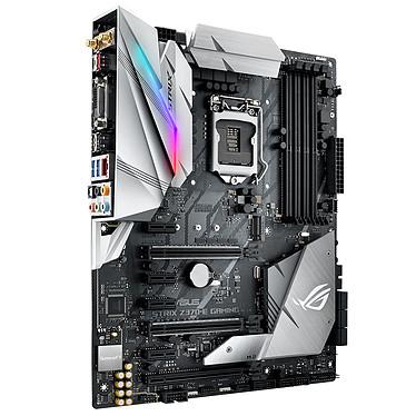 Avis Kit Upgrade PC Core i7K ASUS ROG STRIX Z370E GAMING 8 Go