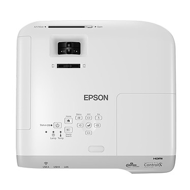 Acheter Epson EB-980W
