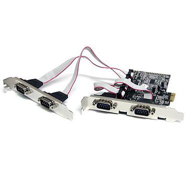StarTech.com PEX4S553