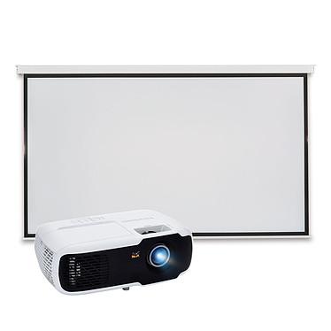 ViewSonic PX702HD + PJ-SCW-1001W