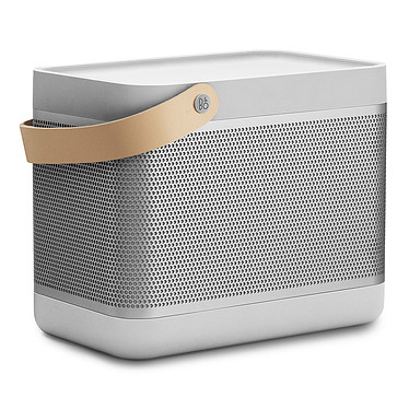 Bang & Olufsen Beolit 17 Naturel Enceinte portable Bluetooth et USB