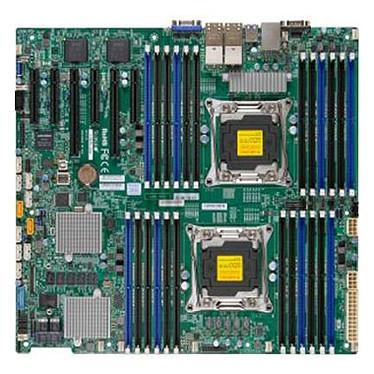 SuperMicro Intel C612