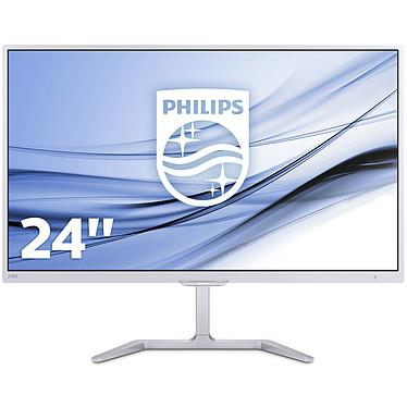 """Philips 24"""" LED - 246E7QDSW"""