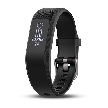 Avis Garmin vívosmart 3 Noir Small/Medium