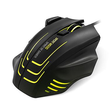 Avis Spirit of Gamer Xpert-M500