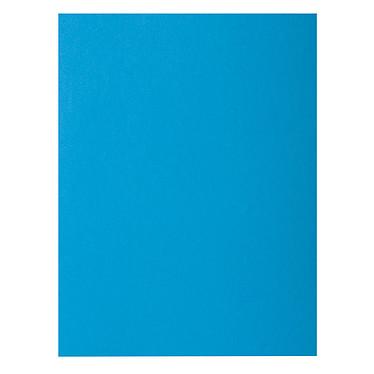 "Exacompta Sous chemises Rock""s 80 Bleu x 100"