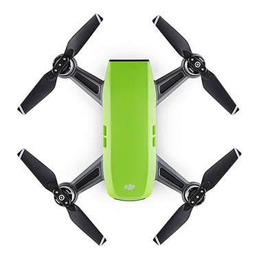 Comprar DJI Spark Fly More Combo Verde