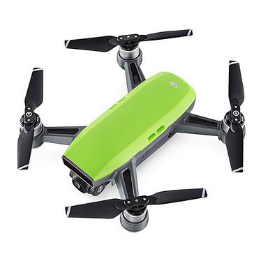 Opiniones sobre DJI Spark Fly More Combo Verde