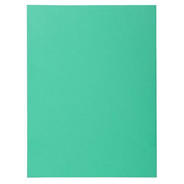 Exacompta Chemises Super Vert vif x 100