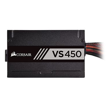 Avis Corsair Builder Series VS450 80PLUS V2